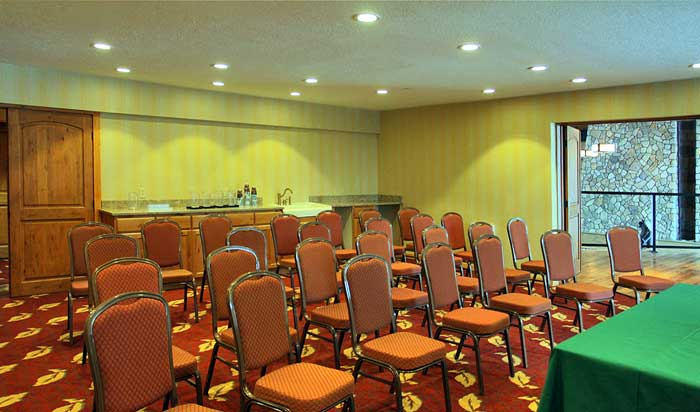 Meeting Room Hotel