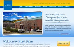 Flash Animation Web Site Design Hotel Motels Resorts Foreign languages