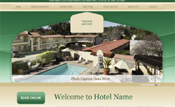 Templated Hotels Websites Search Engine Optimiztion * Internet Marketing Complete Virtual Tours Myeres.com